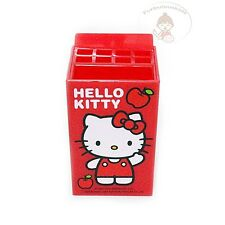 SANRIO HELLO KITTY PEN HOLDER/BRUSH HOLDER/DESK PEN STORAGE