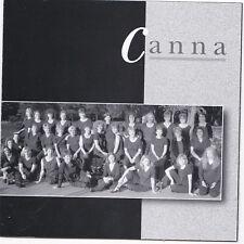 Canna 'Canna' CD (2000) Sain Records Welsh Ladies Choir