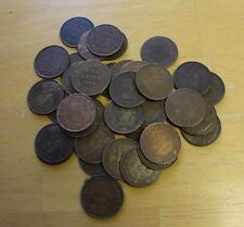 lot of 38 Canada large cent 1901 1903 1904 1906 1908 1909 1910 1912 1913 1914