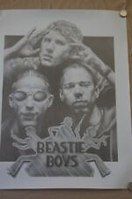 "Beastie Boys  ""Charlie's Angels"" Art Poster"