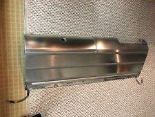 02-03 OEM Lincoln Blackwood bed aluminum panel inside trim truck bed LEFT LH
