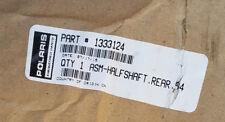 2014 - 2017  RZR 1000 XP XP4 NEW OEM POLARIS REAR HALF SHAFT AXLE ASSEMBLY