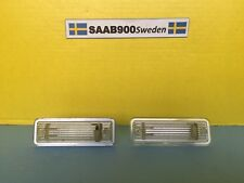 SAAB 900 Classic 16V Luggage Compartment Light 2-Door Hatchback 1986-1994