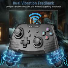 Controller Nintendo Playstation DualShock Kabellos PC Gamepad Vibration Joystick