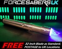 "40"" STAR WARS LIGHTSABER ULTIMATE MASTER FX LUKE LIGHT SABER - Apprentice Model"