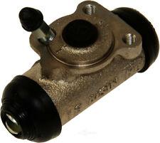 Drum Brake Wheel Cylinder Rear Left WD Express 538 51038 001