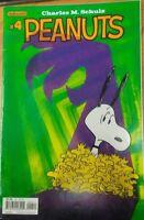 Peanut Comic Book #4 Volume 2