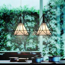 Kitchen Pendant Lighting Bedroom Lamp Modern Ceiling Light Black Pendant Light