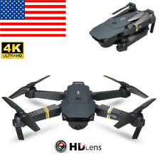 Eachine E58 WIFI FPV Drone With 4K HD Camera 2.4G 4CH 6 Axis RC Drone Quadcopter