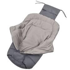 vidaXL Funda Cubrepiés Saco de Dormir Cochecito de Bebés 90x45cm Varios Colores