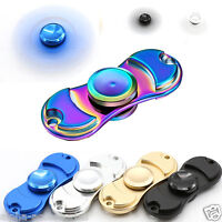 Fidget Spinner Finger Hand Spin Focus EDC Bearing Stress Toys Rainbow Collection