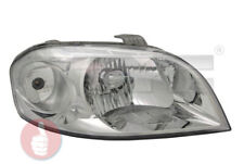TYC Hauptscheinwerfer links 20-11082-05-2 Chevrolet