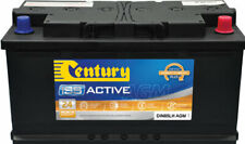 CENTURY DIN85LH AGM ISS ACTIVE STOP START BATTERY 24 MONTHS NATIONWIDE WARRANTY