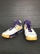 Nike Zoom Kobe II Lakers Home Size 7.5