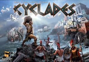 Cyclades (Multi-Language) NEW Board Game