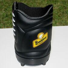 BUNDABERG RUM Footy Boot Can or Stubby holders x2 FREE Bundy Bear fridge magnet!