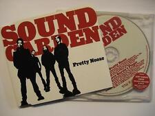 """SOUNDGARDEN """"PRETTY NOOSE"""" - MAXI CD - PART 2 OF 2 - 2 SONGS"""
