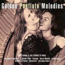Golden Panflute Melodies