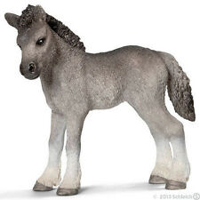 *NEW* SCHLEICH 13741 Fell Pony Foal - Horse Equine - RETIRED