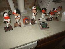 Baltimore Orioles Baseball Bobblehead doll Lot & More - see photos