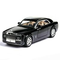 Rolls-Royce Sweptail 1:24 Rare NEW