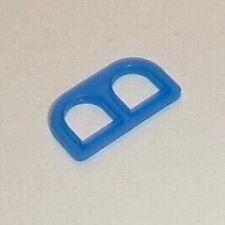 AMP 2-polige Dichtplatte für Steckseite 10 Stück