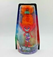 DreamWorks Trolls 2 World Tour STYLIN' DJ SUKI Fashion Doll NEW
