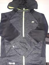 Rs Tech Fleece Zip Hoodie boys  Size 8 6/7 10/12