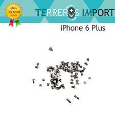 Kit Tornillos Completo para iPhone 6 Plus color Dorado
