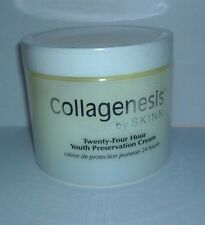 SKINN Collagenesis Twenty Four 24 Hour Youth Preservation Cream - 4 oz Sealed