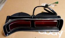 NOS 1972 1973 Lincoln Mark IV LH  Brake light Tailamp Assembly  D3LY-13405A