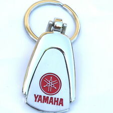 KEY CHAIN YAMAHA R V MAX V ROYAL ROAD STAR YZF-R1 R6 VMAX RHINO BANSHEE GRIZZLY