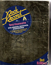 Rock Record-Music Book 738 pag