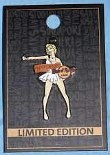 HRC Hard Rock Cafe Hollywood Hitchhiking Marilyn Monroe in White Dress 2016