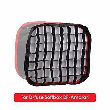Kamerar D-Fuse Softbox Grid for D-fuse softbox DF-Amaran LED Light Panel Softbox