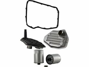 For Jeep Grand Cherokee Automatic Transmission Filter Kit Premium Guard 96217KT