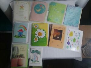 x19 Assorted Get Well/Feel Better Soon Cards w/ Envelope HospitalPatientRecovery