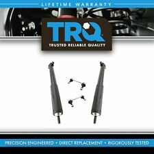 Rear Shock Absorber Sway Bar End Link Suspension Kit Set 4pc for Volvo XC90 SUV(Fits: 2006 Volvo)