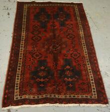 Persian Regional Tribal Hand-Woven Rugs