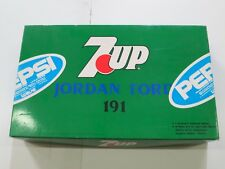WAVE 7Up Jordan Ford 191 1/24 Kit #FI026 NEW Resin/Die-Cast extra PEPSI Decals