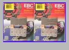 EBC HH Front Brake Pads 08 09 2010 2011 12 13 14 15 Ninja ZX10R FA379HH