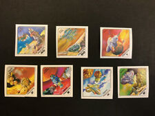 Hungary Scott No. C393-99 MNH Imperforate Imperf Imp Space Science Fiction