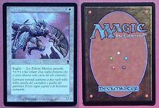 4x Zelota Mistico - Mystic Zealot - Magic MTG Odissea