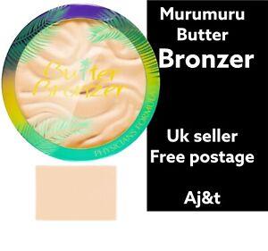Physicians Formula Murumuru Butter Bronze Contour Matte Powder Light Bronzer