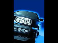 1DJ 008 187-801 Hella VW Golf 3 Scheinwerfer Set Chrom in Golf 4 Optik