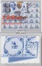 Nederland 1642-1643 (compleet Editie) postfris MNH 1998 Delfter Faience