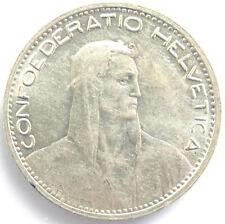 [R1736] Top Qualität! 5 Franken 1923, Schweiz