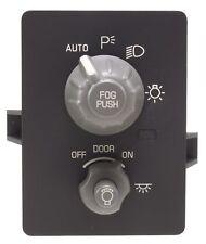 Headlight Switch Wells SW2884 fits 2001 Pontiac Aztek