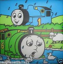 NEW - MY FIRST THOMAS TANK ENGINE bath book - NEW (part of BABY COLLECTION)
