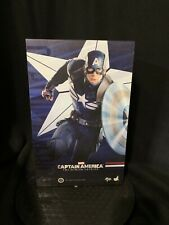 Hot Toys Captain America Winter Soldier MMS242 1/6th Scale Stealth Strike